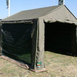 dinning shelter