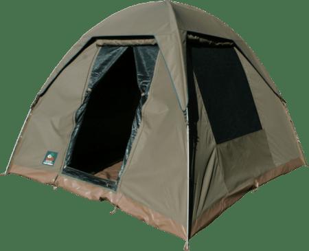 senior wanderer bow tent