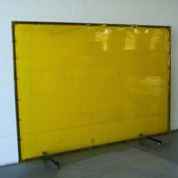 welding screen industrial